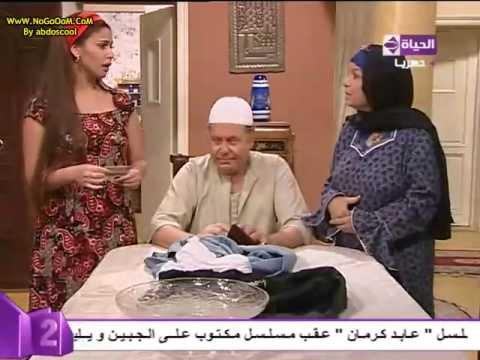 (Maktoub 3ala Algebien) Series Ep 02 / مسلسل (مكتوب على الجبين) الحلقة 02