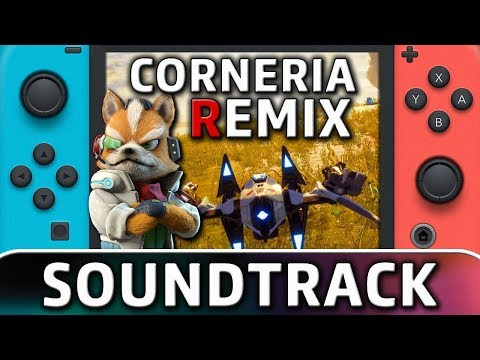 Starlink: Battle For Atlas | Star Fox Corneria REMIX (DOWNLOAD)
