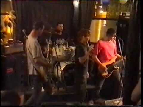 POST REGIMENT 1997 @ Acton Arms, London