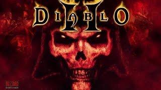 Test Diablo 2 - Partie 1 [FR]