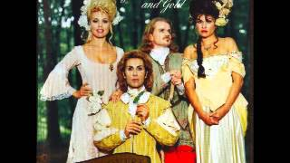 Watch Army Of Lovers Shine Like A Star video