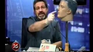 Primeros Auxilios - Hemorragia Nasal, parte 1