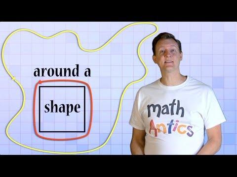 Math Antics - Perimeter