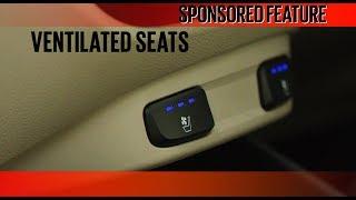 Hyundai Verna   Ventilated Seats   Sponsored Feature