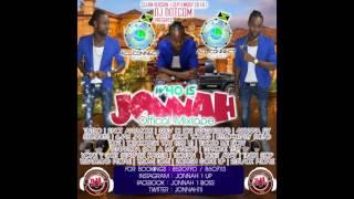 DJ DOTCOM_PRESENTS_JONNAH_OFFICIAL_MIXTAPE (WHO IS JONNAH) (CLEAN VERSION)