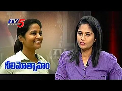 Mountaineer Neelima Interview | Neelima Ready To Climb Mount Everest | TV5 News