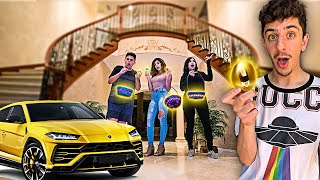 Download Find the Golden Egg, Win the Car - Egg Hunt Challenge Mp3 and Videos