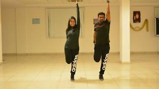 follow follow   nannaku prematho   zumba choreo by naveen kumar jyothi puli   nj fitness