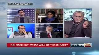 The Big Picture - RBI rate cut: What will be the impact?
