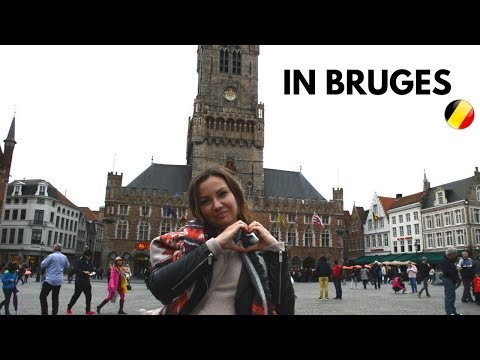 TRAVEL DIARY: In Bruges, Belgium | Dragonfly's Heart