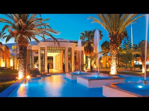 Grecotel Creta Palace Luxury Hotel in Crete, Greece
