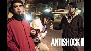 Antishock - El Recuerdo ft Dj Zerakh