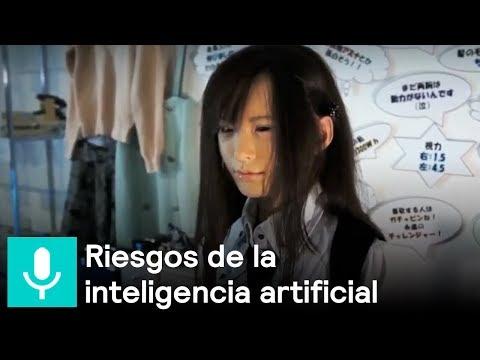 Riesgos y ventajas del uso de la inteligencia artificial - Al Aire con Paola