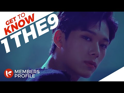 1THE9 (원더나인) Members Profile (Birth Names, Birth Dates, Positions etc..) [Get To Know K-Pop]
