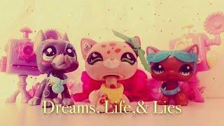 Dreams, Life & Lies Sneak Peek
