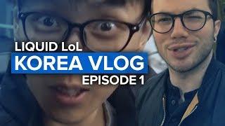 Video Korea Vlog EP. 1: Lost Luggage? download MP3, 3GP, MP4, WEBM, AVI, FLV Desember 2017