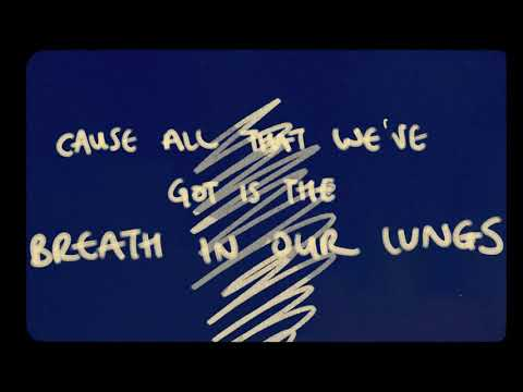Derek Hough - Say It Now (Official Lyric Video)