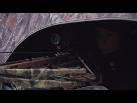 Récolter une femelle chevreuil - Bonne Chasse Saison 23 - Épisode 9