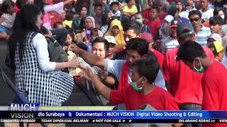 Gerimis Melanda Hati Voc  Vivi artika MONATA THE KALIBER TEAM Bancak Gunungwungkal Pati 2018