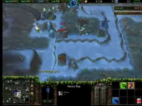 Best warcraft 3 maps From Freeze