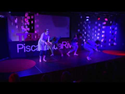 Seven Ages   Neoteric Dance Collaborative & 7 Stages Shakespeare Company   TEDxPiscataquaRiver