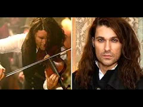 Niccolo paganini movie