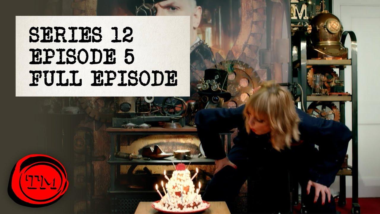 Download Series 12, Episode 5 | Full Episode | Taskmaster