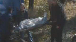 Обнаружены новые массовые захоронения под Донецком