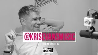 KRIS EVANS INTERVIEW: Leaving The Mend, working in L.A,Legal Troubles & More... @Officiallyurban