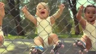 Evian Roller Babies ft. Ramsi Aliani - Fühlt Ihr mich (MoChocola´s CLUBHOUSE Remix 2010)