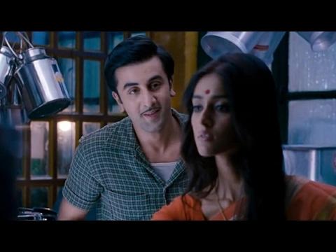 Phir Le Aya Dil - Redux | Barfi! | Ranbir Kapoor | Ileana D'Cruz