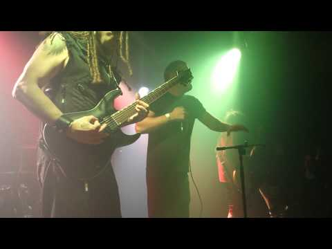 Breed 77 - Individuo- Live at The Square, Harlow