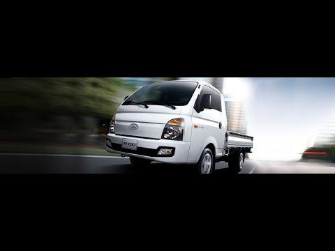 Hyundai h 100 kamyonet test inceleme