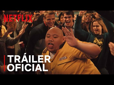 Noches blancas   Tráiler oficial   Netflix