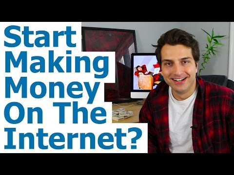 How Long Until You Start Making Money On The Internet?