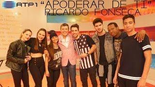 Apoderar de Ti - Ricardo Fonseca (Março 2014)