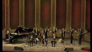 Recuerdo - Osvaldo Pugliese (Teatro Colón 1985)