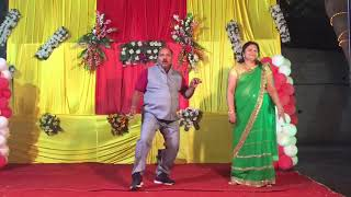 Video Best Dance Ever : Govinda Style download MP3, 3GP, MP4, WEBM, AVI, FLV Juli 2018