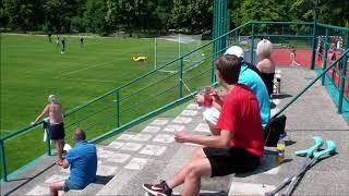 Bohemians 1905 U14 - 1. FK Příbram U14, 26. 5. 2018