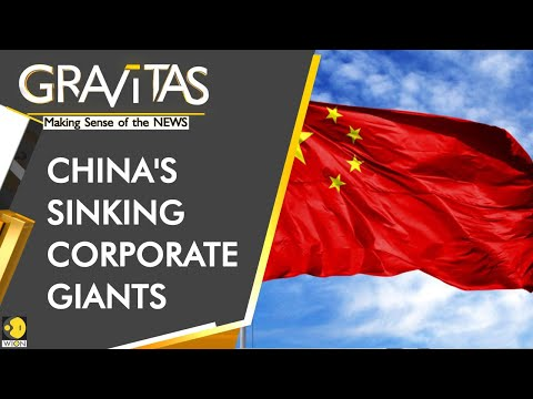 Gravitas: How debt defaults in China could impact the global economy