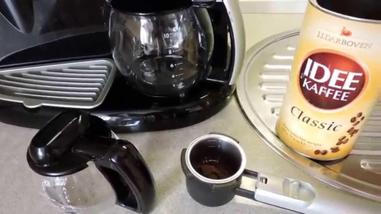 how to make espresso romano
