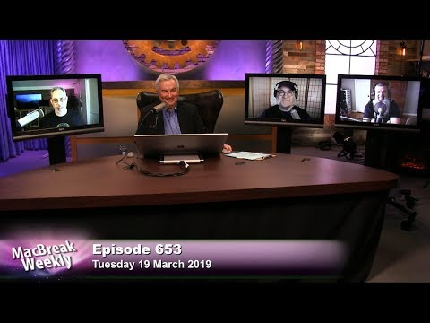 The Courage Port - MacBreak Weekly 653