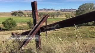 Arizona Mexico Border | San Rafael Valley, AZ | 12 OCT 2016