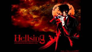 Hellsing OST 11 | Bodhisattva Cathedral