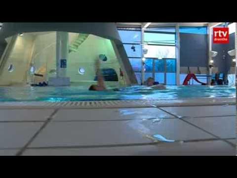 Zwembad De Peppel.Water Zwembad De Peppel Blijft Koud