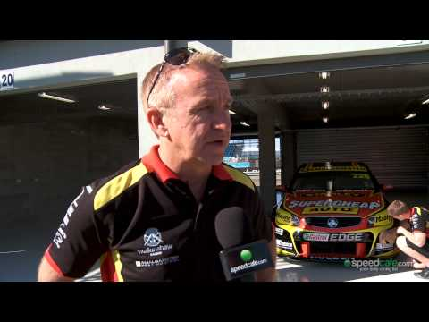 2013 Townsville V8 Supercars Preview