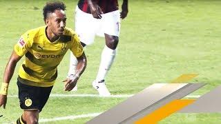 BVB-Star Aubameyang wird nach England gelockt | SPORT1 TRANSFERMARKT