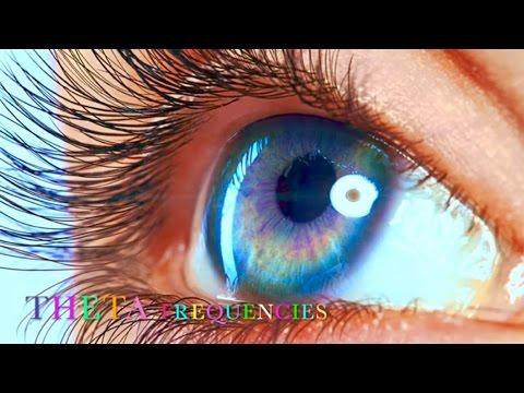Get Beautiful Multi Colored Eyes Biokinesis Meditation Binaural