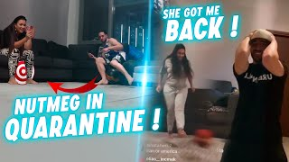Baixar NUTMEG ALL MY FAMILY IN QUARANTINE ! (Goes Wrong 😱)