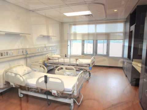 New Peebles Hospital Photos